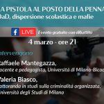 Evento Facebook live