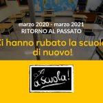 Presidio 8 Marzo Palazzo Marino