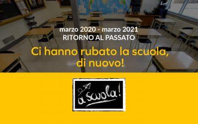 Presidio a Palazzo Marino | 8 Marzo h 13.00